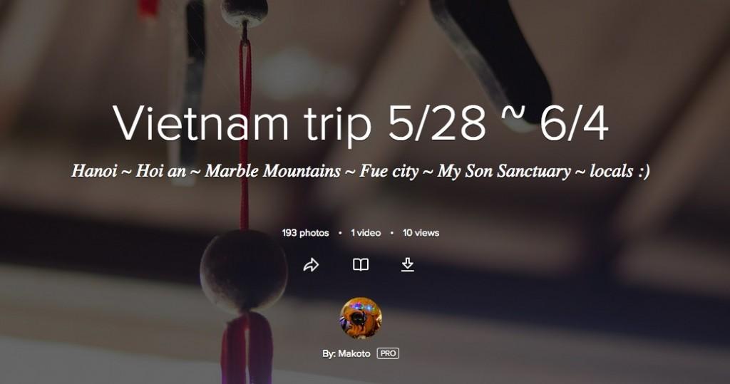 vietnamp